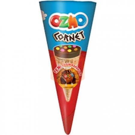 Şölen Ozmo Cornet 25 Gr 24' lü Paket | Gıda Ambarı
